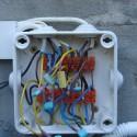 Łączenia kabli