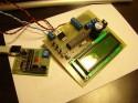 Programator USBasp i termostat