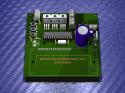 Widok 3D płytki PCB termostatu